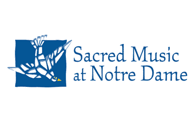 Sacred Music at Notre Dame