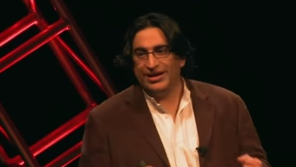 Big Data for the Common Good: Nitesh Chawla at TEDxUND